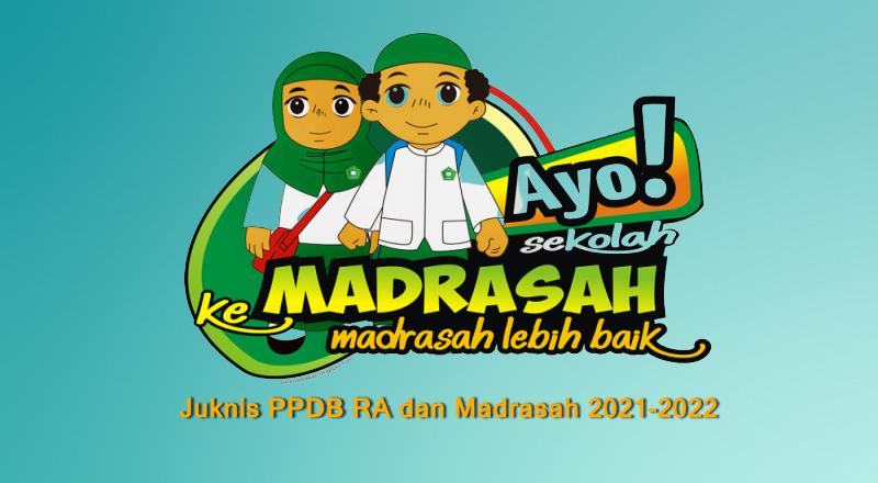 Pengumuman Daftar Siswa Baru Tahun 2021/2022 MIN 21 JAKARTA