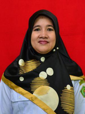 Hj. Mariamah, S.Pd.I
