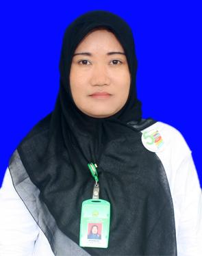 Siti Soleha, S.Pd.I